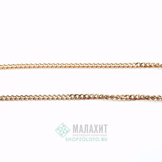 Браслет из золота 0,72 гр., 16 размер - фото 40973