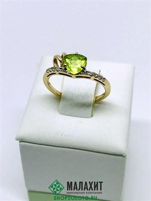 Кольцо из золота 1,71 гр., 15,5 размер