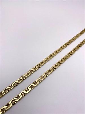 Цепь из золота 48,3 гр., 60 размер