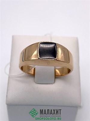 Кольцо из золота 4,6 гр., 19 размер