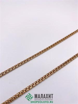 Цепь из золота 34,22 гр., 65 размер