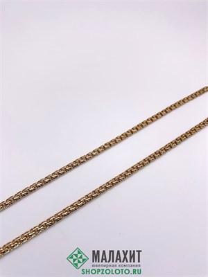 Цепь из золота 16,35 гр., 45 размер