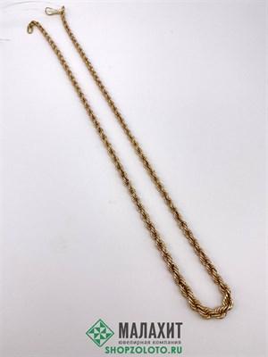 Цепь из золота 30 гр., 50 размер