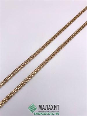 Цепь из золота 25,81 гр., 60 размер