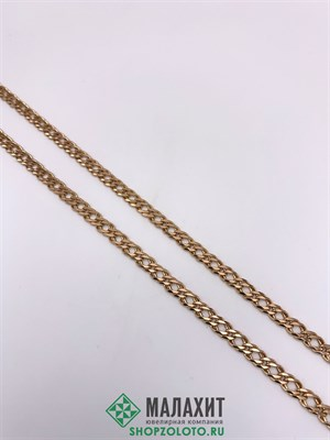 Цепь из золота 20,33 гр., 50 размер