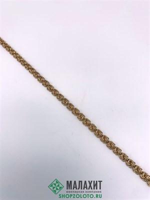 Цепь из золота 20,3 гр., 55 размер