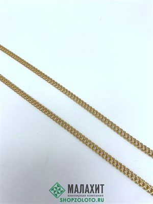 Цепь из золота 16,26 гр., 55 размер