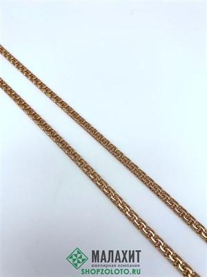 Цепь из золота 29,6 гр., 55 размер