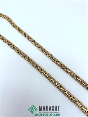 Цепь из золота 29,2 гр., 60 размер