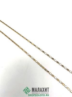 Цепь из золота 3,34 гр., 50 размер