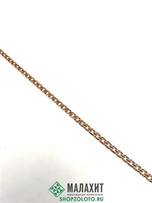 Браслет из золота 5,79 гр., 22 размер