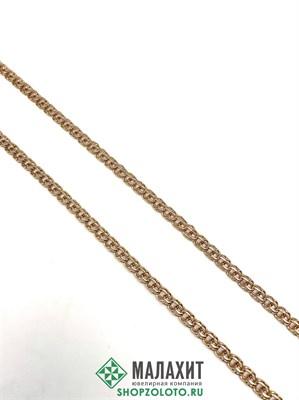 Цепь из золота 18,5 гр., 60 размер
