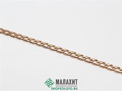 Браслет из золота 5,59 гр., 18 размер