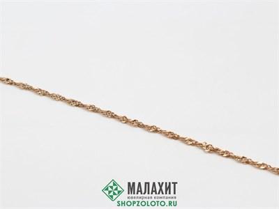 Браслет из золота 1,84 гр., 20 размер