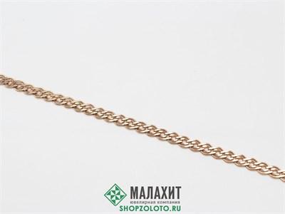 Браслет из золота 3,35 гр., 17 размер