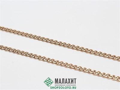 Цепь из золота 10,51 гр., 55 размер