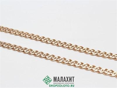 Цепь из золота 17,95 гр., 60 размер