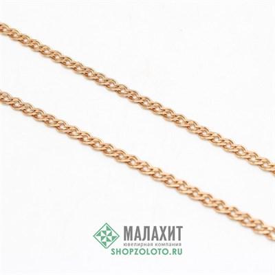 Цепь из золота 4,12 гр., 50 размер
