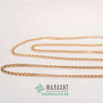 Цепь из золота 10,46 гр., 60 размер