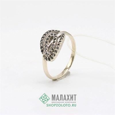 Кольцо из золота 1,86 гр., 15 размер