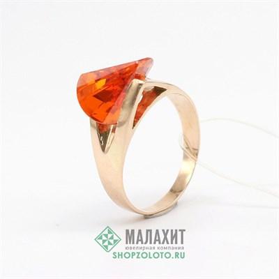 Кольцо из золота 6,67 гр., 19,5 размер