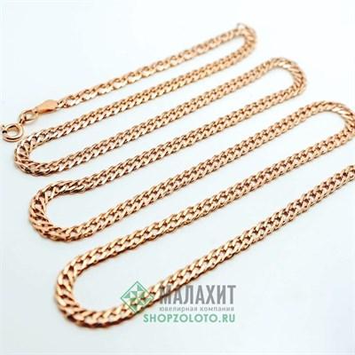 Цепь из золота 10,55 гр., 60 размер