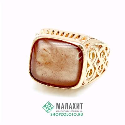 Кольцо из золота 7,64 гр., 20,5 размер
