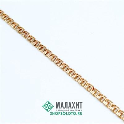 Цепь из золота 16,76 гр., 55 размер