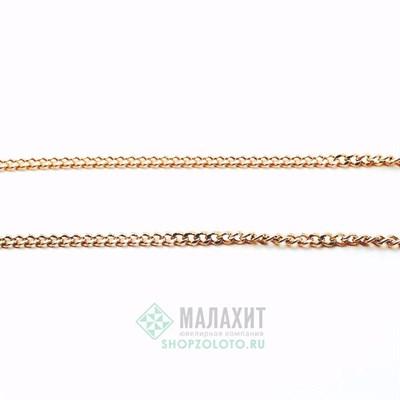 Браслет из золота 0,72 гр., 16 размер
