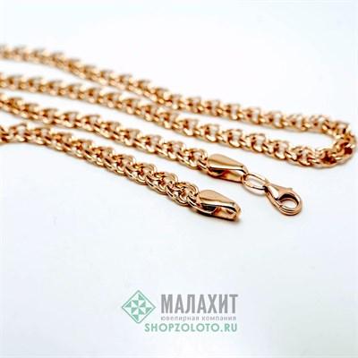 Цепь из золота 18,83 гр., 55 размер