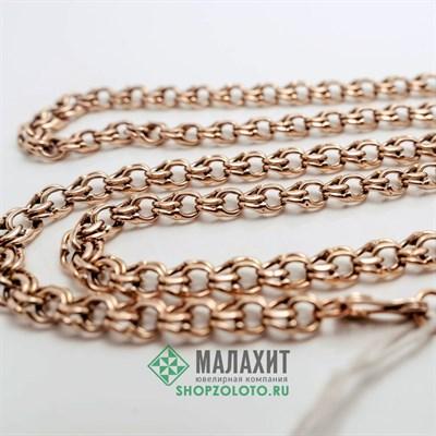 Цепь из золота 31,04 гр., 60 размер