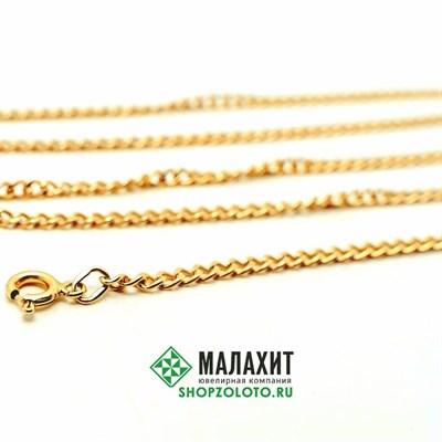 Цепь из золота 4,4 гр., 50 размер