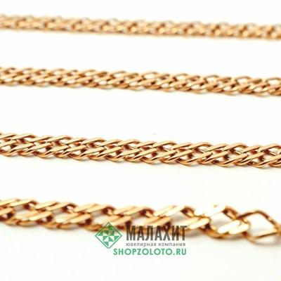 Цепь из золота 17,85 гр., 60 размер
