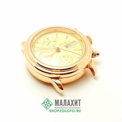 Часы из золота 80,81 гр.