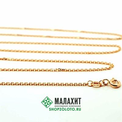 Цепь из золота 3,52 гр., 65 размер
