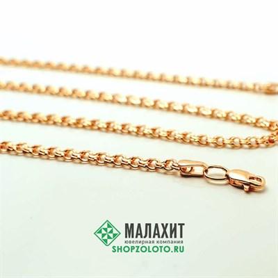 Цепь из золота 10,14 гр., 55 размер