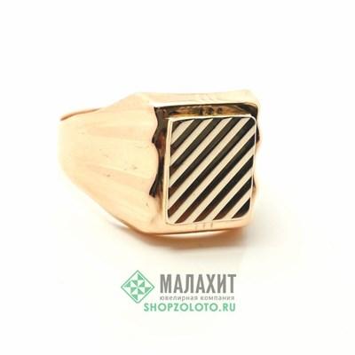 Кольцо из золота 3,6 гр., 20,5 размер