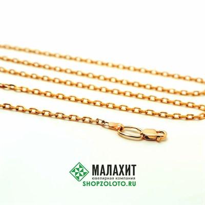 Цепь из золота 2,81 гр., 45 размер